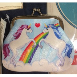 Cute Unicorn Purse