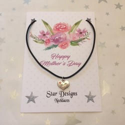 Star Designs Necklace -...