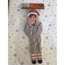 Elf On The Shelf - Dressing...
