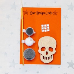 Craft Pack - Halloween -...