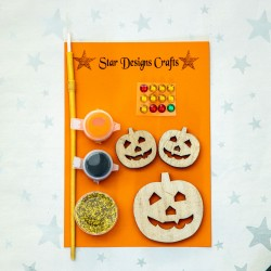 Craft Pack - Halloween - 3...