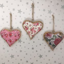 Gorgeous vintage hearts -...