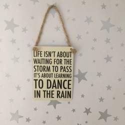 To Dance In The Rain  -...